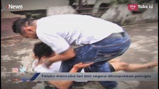 Sadis! Seorang Ayah di Pontianak Tega Banting Putrinya hingga Tewas Part 02 - Police Story 05/03
