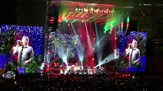 The Eagles - Please Come Home For Christmas - Aloha Stadium - Dec 7, 2018