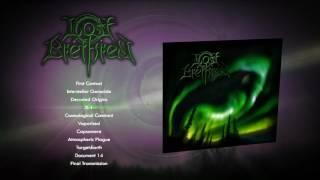 Lost Brethren - Cosmological Constant (Instrumental Metal 2016)
