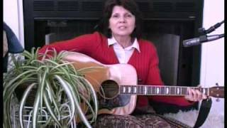 Country Gospel Song - Heaven Will Never Welcome A Sweeter Mama - Betty Gurganus