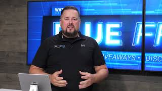 WIBF - What is Blue Friday?