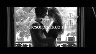 Reasons to love - Tresor Paris Diamond campaign Thumbnail