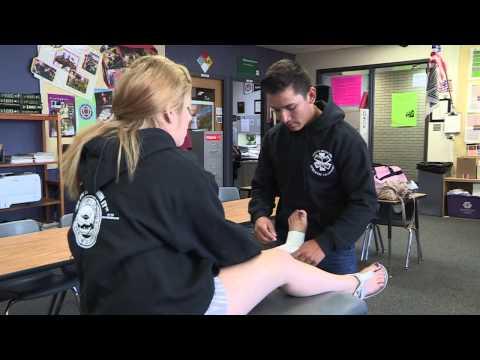 CEC Middle College of Denver--Sports Medicine