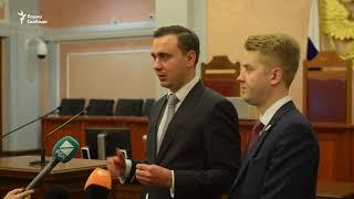 Верховный суд отклонил иск Навального к ЦИК