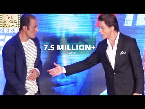 Shahrukh Khan Reveals Why He Is A Big Fan Of Akshaye Khanna | Six Sigma Films