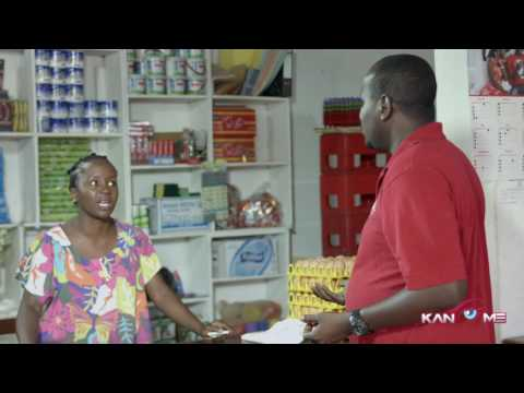 Video[skit]: Nothing Is For Free 8y Kansiime Anne