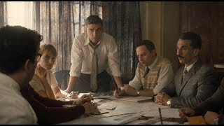 Operation Finale   Official HD Trailer (2018)   Oscar Isaac   Film Threat Trailers