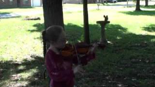 Twinkle Mississippi Mississippi Gracie October 2009