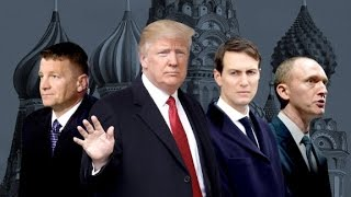 Sources: UK intel uncovered Trump, Russia contacts