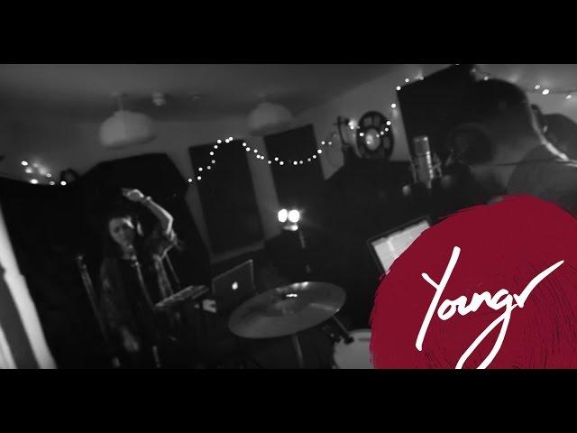 In The Dark - Raphaella + Youngr