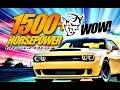 Hennessey Dodge Demon 1500HP