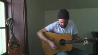 Lady in Red (Chris de Burgh cover) by Mark Mahoney