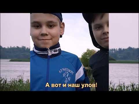 Люблю тебя, мой край родной Токарев Александр