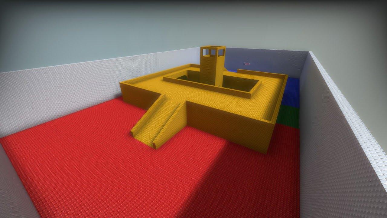 map awp lego cs 1.6