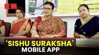 Now, 'Sishu Suraksha' app to help report child rights violations