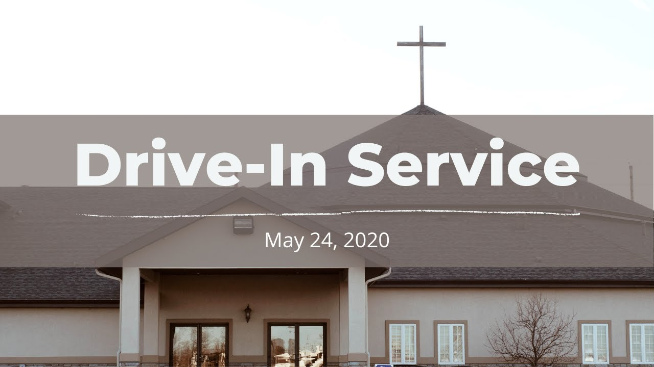 June 28 2020 Church Service
