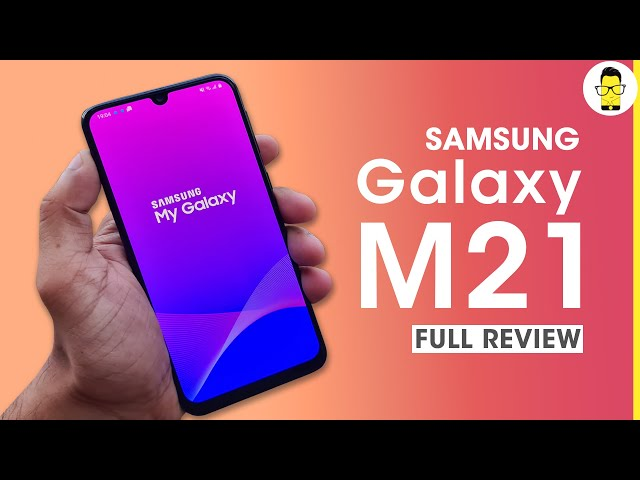 Samsung Galaxy M21 review | Better than the Galaxy M31 and Realme 6?