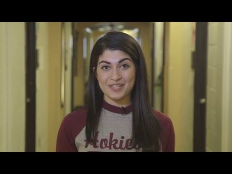 Residence Life: What it's like to call Virginia Tech home