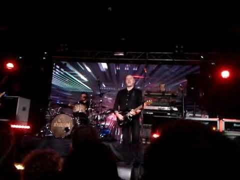 The Stranglers - Walk on by (Live a Roma all'Orion di Ciampino 01-12-2019)