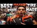 Best Maxxis MTB Tire Combination Ever   Maxxis Minion DHF vs Assegai   Best Enduro MTB Tire Combo
