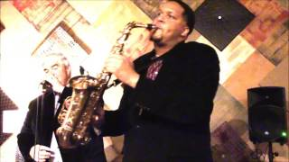 Prince - Do me baby (Saxophone Cover Rashad Maybell Live)