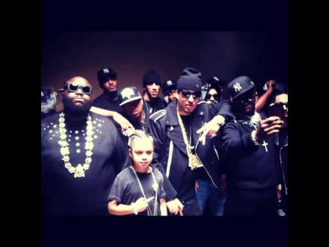 French Montana ft Lil Wayne & Rick Ross - Lose It (VIDEO)