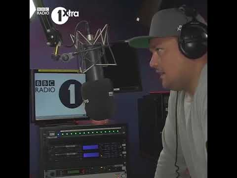 Roadman Shaq - Fire in the Booth