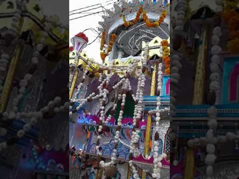 Hamirpur up muharram 2016