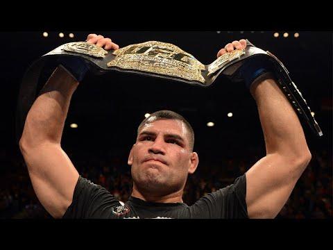Fighter Timeline: Cain Velasquez