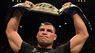 Fighter Timeline: Cain Velasquez