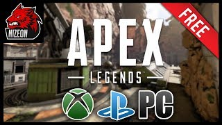 HOW TO DOWNLOAD AND PLAY APEX LEGENDS FOR FREE (PS4/XBOX/PC) FORTNITE KILLER?