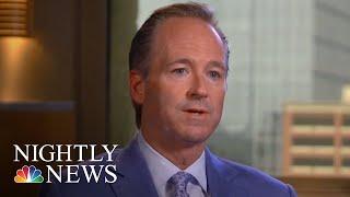 Mandalay Bay Owner Sues Las Vegas Shooting Victims | NBC Nightly News