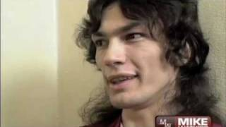 A Conversation with Richard Ramirez--The Night Stalker--Reported by Mike Watkiss