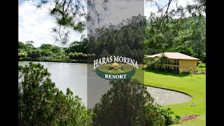 Vídeo Institucional Haras Morena Resort