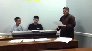 Nhạc Phật Giáo - Lục Cõi Luân Hồi. MOV