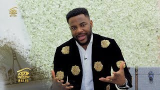 Ebuka is back with the spice! | Big Brother: Pepper Dem | Africa Magic
