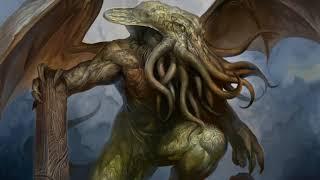 Call of Cthulhu ことクトゥルフ神話TRPGで有名な「旧支配者のキャロル...