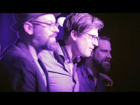 Matti Klein Soul Trio - Live in Berlin | Official Trailer (HD)