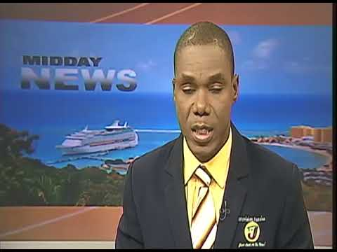 Man Attacked By Mob - TVJ Midday News -...