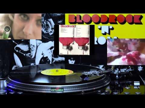 D.O.A. VINYL Bloodrock 1970