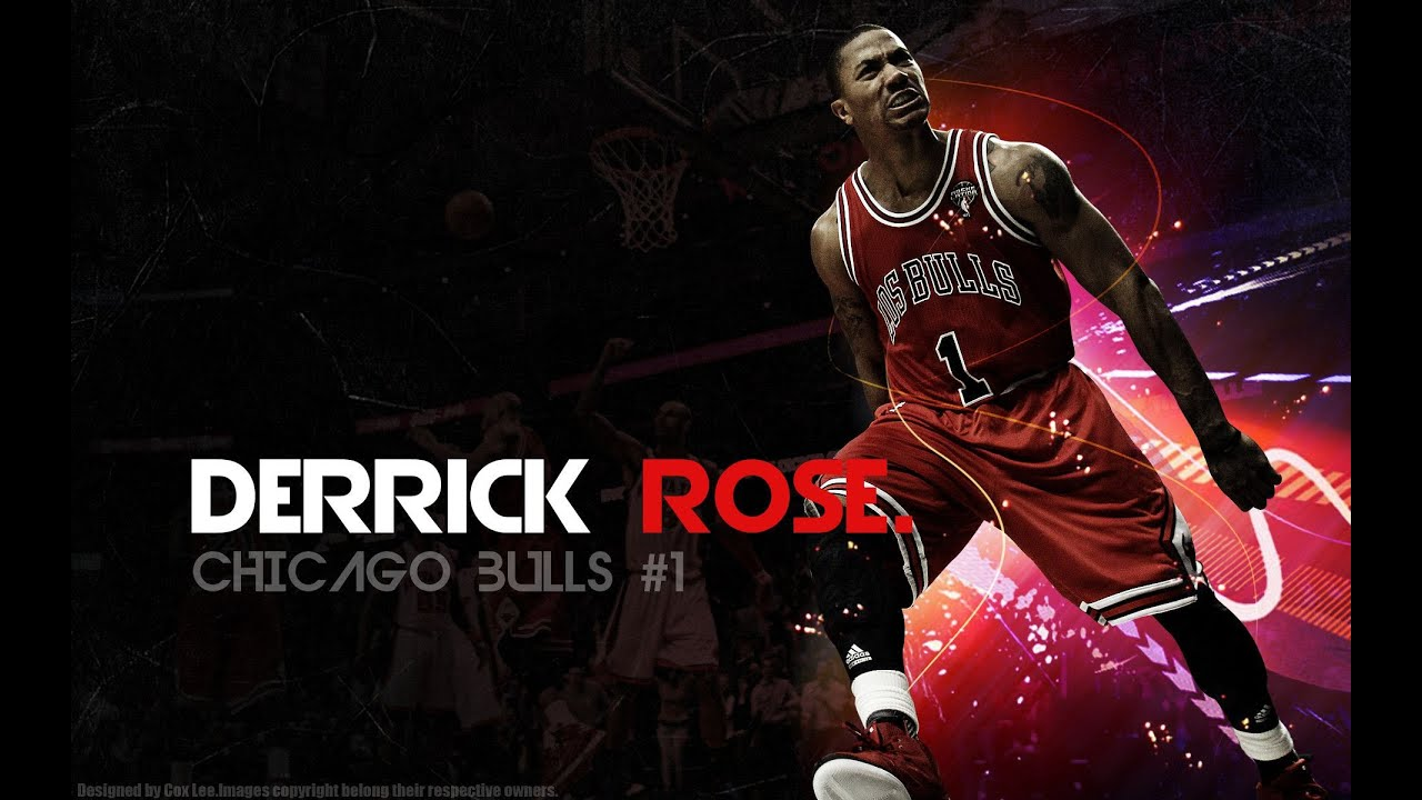4e39916946f Derrick Rose Mix -