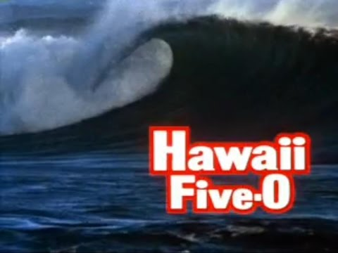 Hawaii Five0 Full Theme 1980