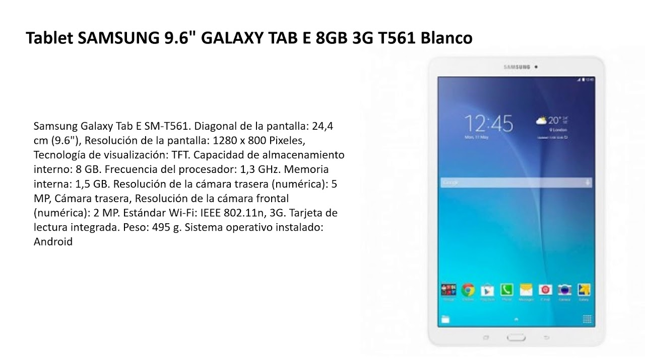 Samsung galaxy to pc screenshot tab e 9.6 16gb specs