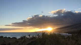 Free Camping in Maui