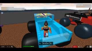 Roblox Monster Jam World Finals Freestyle