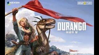 Durango: Wild Lands game with downlode link .
