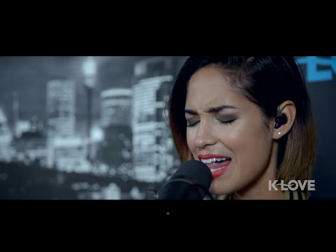 Lauren Daigle How Can It Be Live At K Love Youtube Music