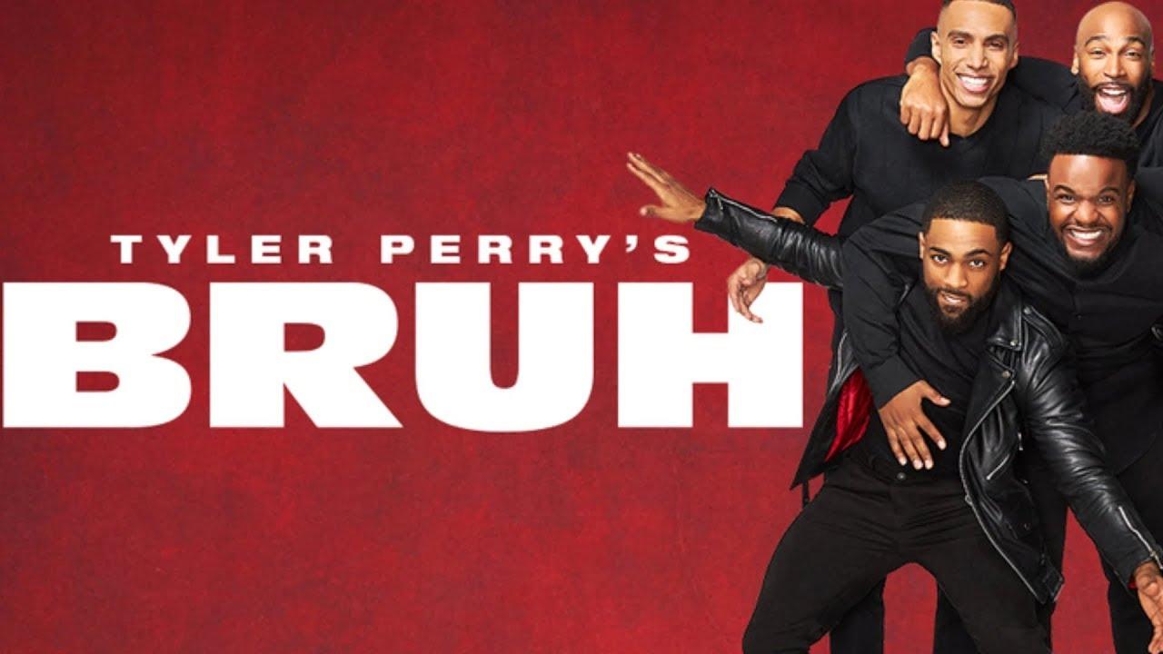 Download Tyler Perry's Bruh   Trailer Breakdown