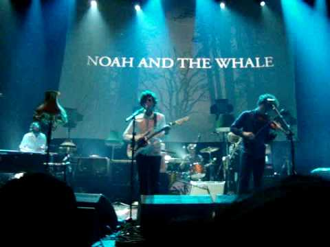 noah and the whale - my broken heart mp3