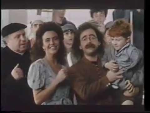 LADRI DI SAPONETTE (1989) Regia Maurizio Nichetti – Trailer Cinematografico